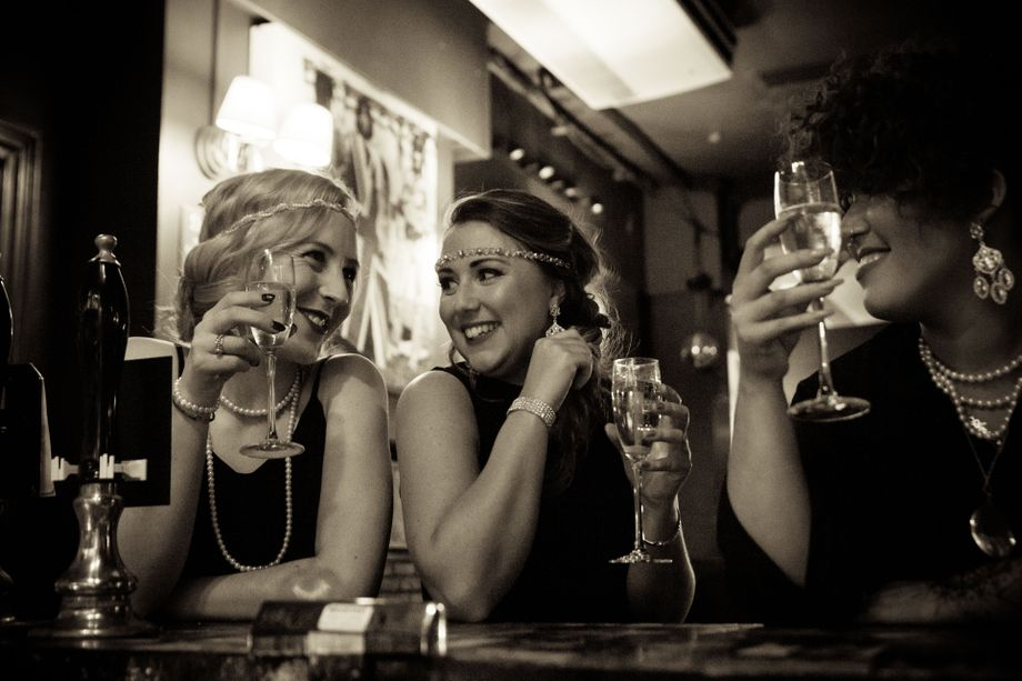 the Portobellos - Tribute Band Singer  - Greater London - Greater London photo