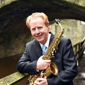 Tim Clarke - The Sax Man - Solo Musician , Skipton,  Saxophonist, Skipton