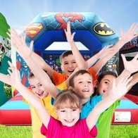 A1 Jump and Bounce Children Entertainment