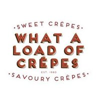 What A Load of Crêpes Crepes Van