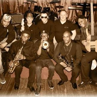 UB40 Tribute Live music band