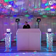 Peachey's Events & Photography DJ