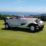 Wedding And Executive Car Hire Luxury Car