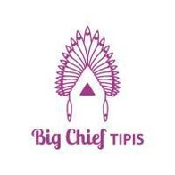Big Chief Tipis Marquee & Tent
