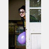 Ganzadada Balloon Twister