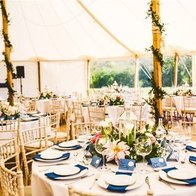 Winteringham Farm Catering Dinner Party Catering