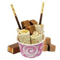 Ripple & Roll: Handmade Ice Cream Rolls Mobile Caterer