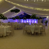 The Marquee Company Ltd Chair Covers