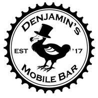 Denjamin's Bar Mobile Bar