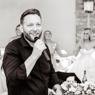Craig Squance - Singing Waiter Wedding Singer