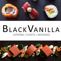 Black Vanilla Catering Coffee Bar