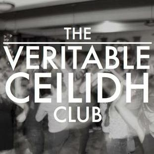 The Veritable Ceilidh Club Live music band