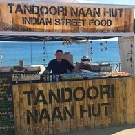 Tandoori Naan Hut Dinner Party Catering