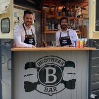 Brothers Bar Mobile Bar