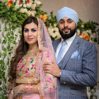 Yogita Thakor Photography & Film Asian Wedding Photographer