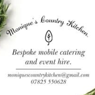 Moniques Country Kitchen Hog Roast