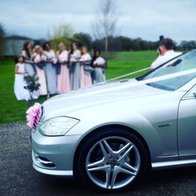 Sahota Chauffeurs - Executive Cars Chauffeur Driven Car