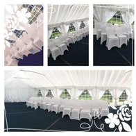 2 Hearts Leisure Party Tent