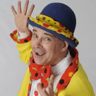 Smartie Artie Clown