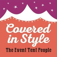 Covered in Style Big Top Tent