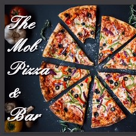 The Mob Pizza Bar Food Van