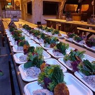 That Fish Guy Dinner Party Catering