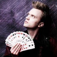 Mark The Magician Wedding Magician