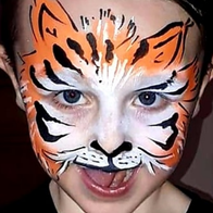 Belindas Face Art Children Entertainment
