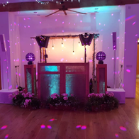 Jemstone Events Smoke Machine