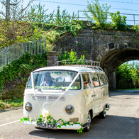Daisy's Vintage Occasions Vintage & Classic Wedding Car