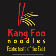Kang Foo Noodles Ltd Food Van