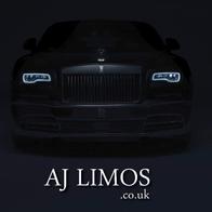 AJ LIMOS Vintage & Classic Wedding Car