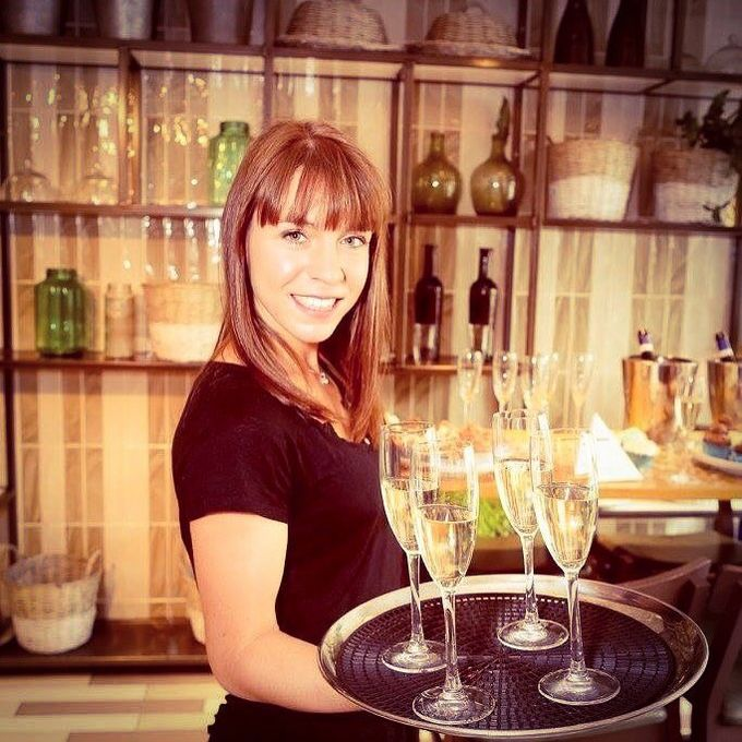 Serve It Up - Catering Event planner Event Staff  - Greater London - Greater London photo