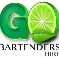 GO Bartenders Hire LTD Mobile Bar