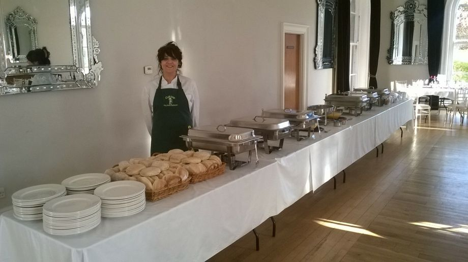 Oaktop Catering - Catering  - Exeter - Devon photo