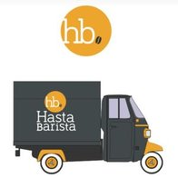 Hasta Barista Mobile Coffee Mobile Caterer