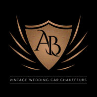 AB Chauffeurs Wedding car