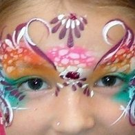 Rainbow Faces Ltd Face Painter