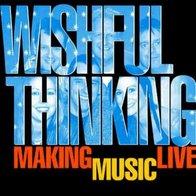 Wishful Thinking Wedding Music Band