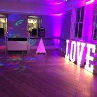 DJOLLIECLARKE Wedding DJ