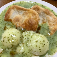 Pearly Prince Pie Mash and Liquor Pie And Mash Catering