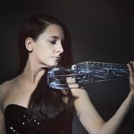 Ray Louise Coyle Violinist