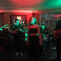 The Latiesha Maria Band Function Music Band