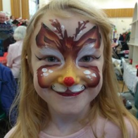 Cheeky Face Entertainments Face Painter