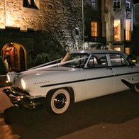 Edinburgh Classic Wedding Cars Transport