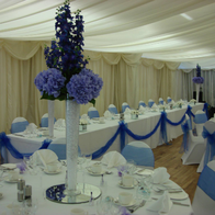 Chair Cover Hire Essex Marquee & Tent