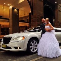 GB Limousines Limousine