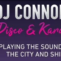 DJ Connons Disco Karoke Karaoke DJ