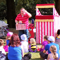 Dean Abracadabra King Children Entertainment