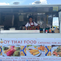 Ooy Thai Food Food Van